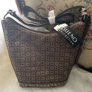 🔥 BUENO COLLECTION PURSE NOW $10.09